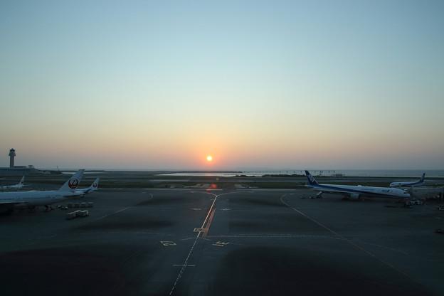 那覇空港(2019/10/05)
