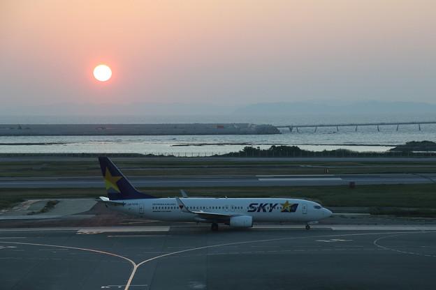 Photos: 那覇空港(2019/10/05)