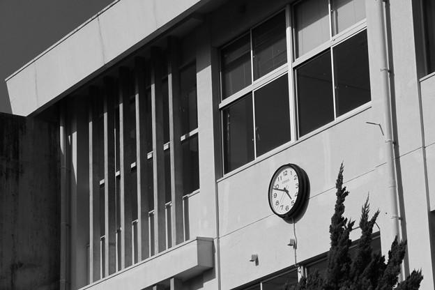 刻まずの時計