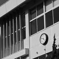 Photos: 刻まずの時計