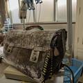 Photos: 大先生の診察鞄