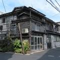 Photos: 昔遊郭の建物
