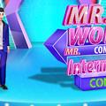 Mr World Competition Mr International Contest