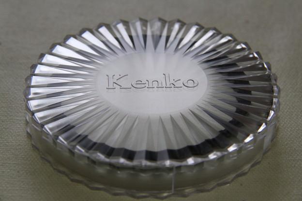 Kenko Zeta plus+ Protector 72mm 2
