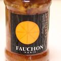 写真: FAUCHON オレンジ マーマレード(スライス)瓶