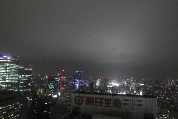 窓からの夜景2 4月30日