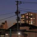 「母の日」の夜