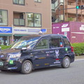 2年目の「次世代型タクシー」
