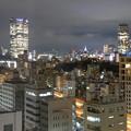 Photos: 未だ眠らなさ気な都会