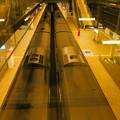 Photos: 真夜中の高輪ゲートウェイ駅(3)