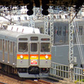 東急大井町線の8500系 2018.6.22