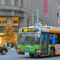中央通り日本橋北詰 2020.11.24