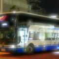 週末夜の東京駅八重洲口 2021.2.20