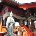 吉原 天神社