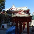 写真: 京浜伏見神社