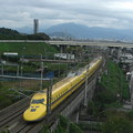 Photos: 秋風を行く