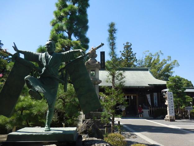島田市 太井神社
