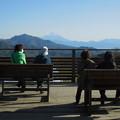 Photos: 富士を愛でる