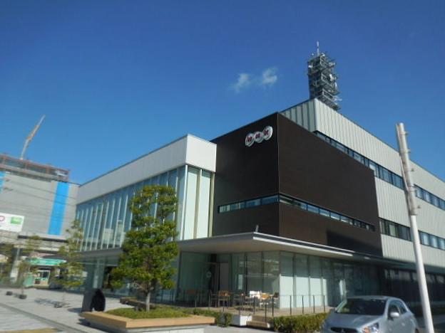 NHK静岡