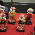 Photos: 姉様人形
