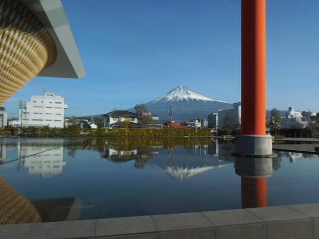 富士山世界遺産センター