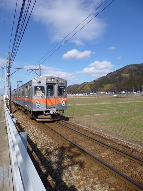 北陸鉄道石川線