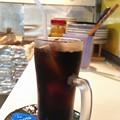 20190921「中華そば・ミニカレーセット コーヒー付き」850円の「コーヒー」写真
