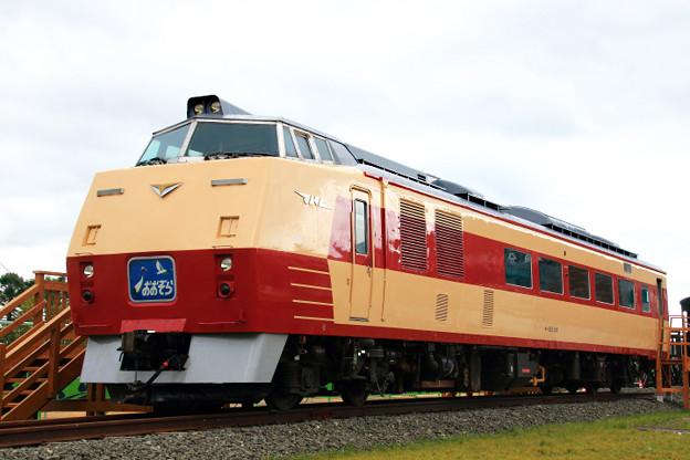 キハ 183-214