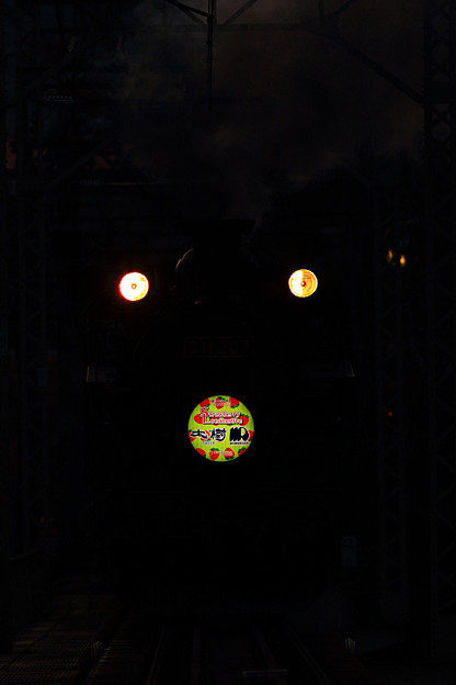 SL大樹 Strawberry Locomotive 2