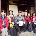 075 旧島崎藤村邸にて(3)