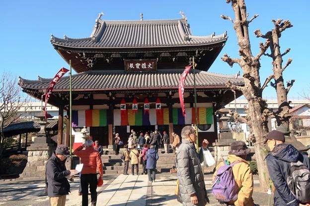 059 弘福寺本堂