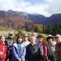 133 八海山を背に (2)