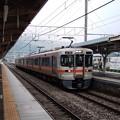001 下諏訪駅着9:27