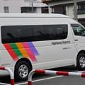 003 予約アルピコJタクシー