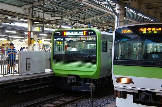 E231系500番台&E235系