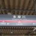 Photos: TY09 多摩川