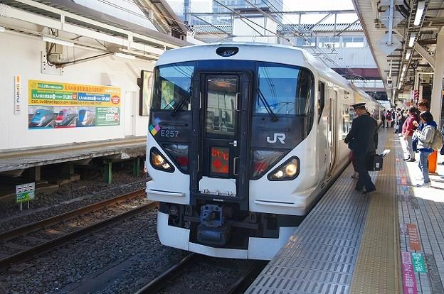 E257系 特急かいじ