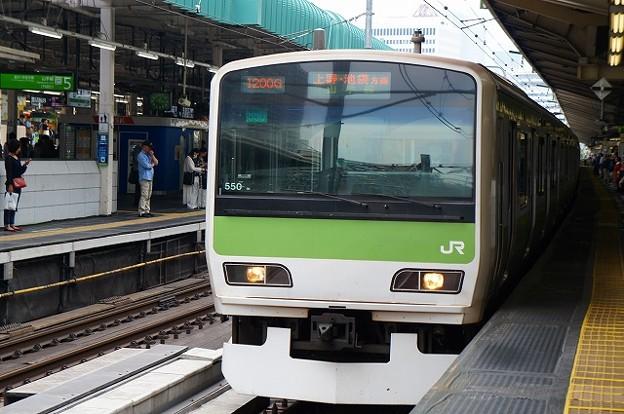 E231系500番代