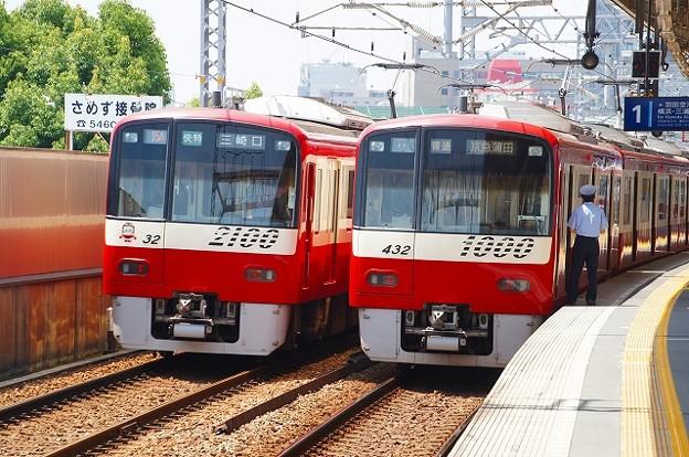 1000系×2100系