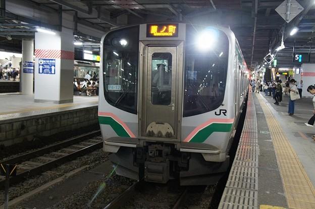 E721系1000番台