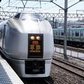 Photos: 651系 特急草津