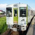 Photos: キハ110系