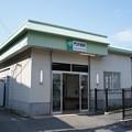 Photos: 門沢橋