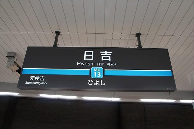 MG13 日吉