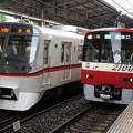 Photos: 5300系×2100系