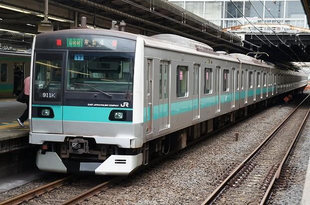 E233系2000番台