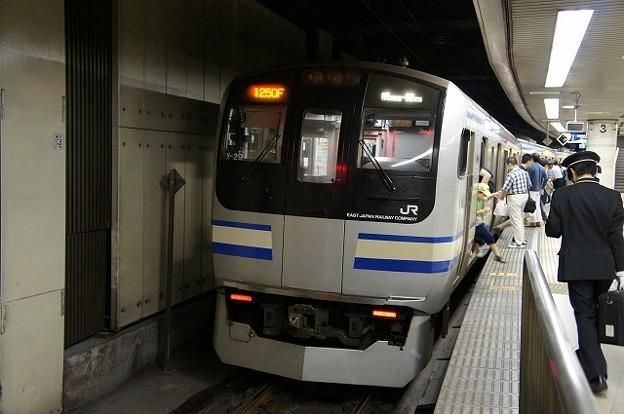 E217系