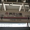 Photos: KO11 芦花公園