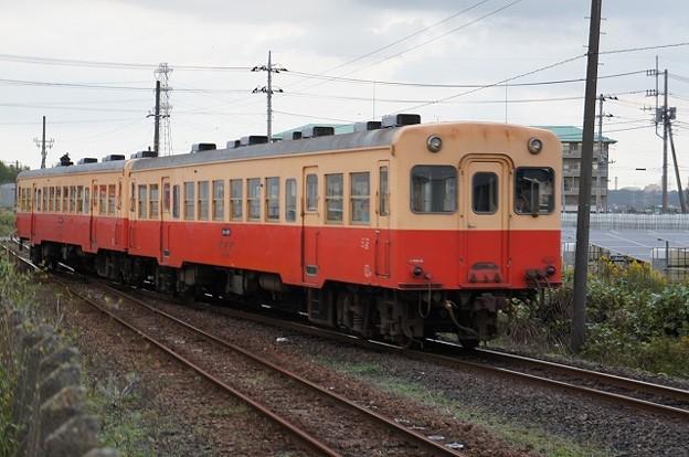キハ200系