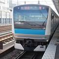写真: E233系1000番台